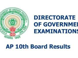 Andhra Pradesh Board (bseap.org) AP 10th X Class (Matric) exam results 2016 likely to be declared on May 5 @ manabadi.co.in | BSEAP SSC Results 2016