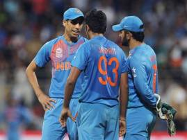 ICC Rankings: India slip in ODIs and T20s