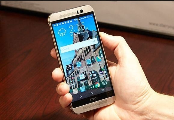 What? HTC One M9 Prime Camera Edition At Just 1,700!