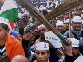 AAP MLA held in Delhi on assault charge, gets bail