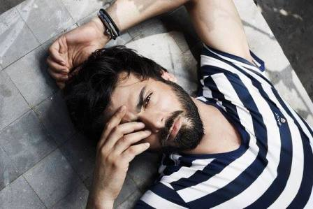 Fawad Khan's Pictures From A Recent Photoshoot For A Magazine Will Make You Drool!