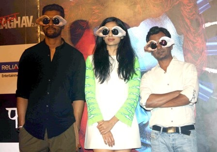 Trailer Launch of 'Raman Raghav 2.0'