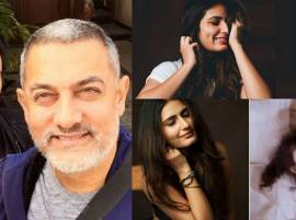 Dangal: Look Closely, Have You Seen Aamir Khan's Wrestler Daughter Anywhere Before?