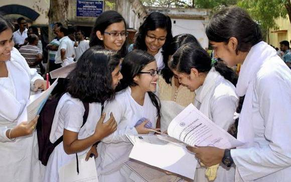 GSEB 12 Class Results 2016 Gujarat Board HSC Marks Released