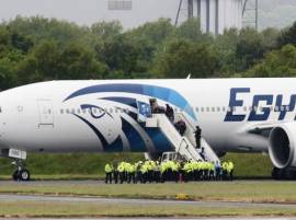 EgyptAir plane with 66 on board crashes in Mediterranean