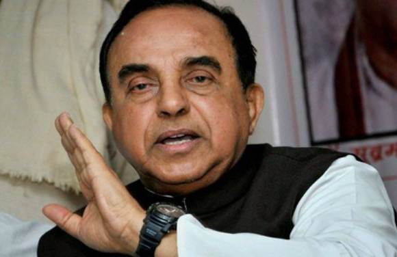 Tata rejig: Subramanian Swamy asks PM Modi to form multi-agency SIT to probe Tatas