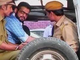 Yeh Hai Mohabbatein: Raman gets ARRESTED on charges of domestic violence