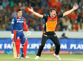 IPL experience earns Moises Henriques Australia Test recall for Sri Lanka tour