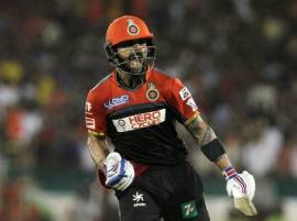 RECORD: Virat Kohli To Create Biggest IPL Record