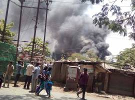 Mumbai: 3 killed, over 25 injured in explosion at chemical factory in Dombivli