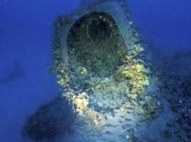 UK looks into Italian claims that WWII sub has been found