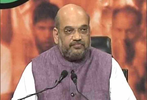 Uri, the beginning of war against terrorism: Amit Shah