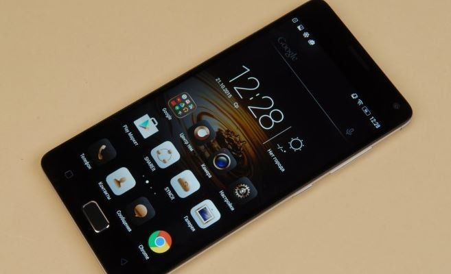 Lenovo Vibe C Launched...