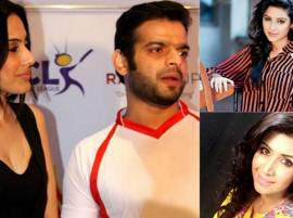 Dirty reason behind Kamya Punjabi-Karan Patel split revealed; YHM actor and wife share reactions on Twitter