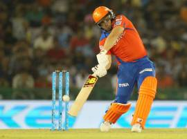 Sometimes you can only watch and say, 'well played': Aaron Finch after IPL loss against Sunrisers