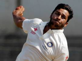 India's new Test player Shardul Thakur's celebrations marred by loss of kin