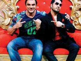 Comedy Nights LIVE:  Sohail Khan to replace Mika Singh !