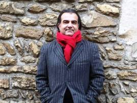 British Indian crime-fiction writer Vish Dhamija comes out with his fourth book