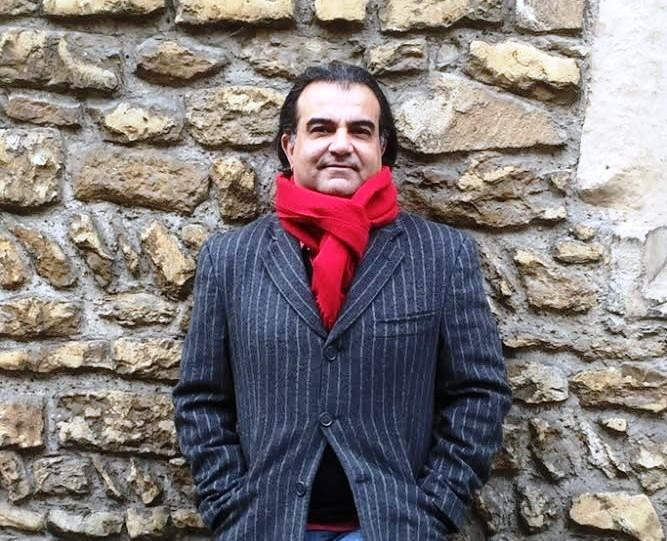 British Indian crime-fiction writer Vish Dhamija comes out with his fourth book 'Doosra'