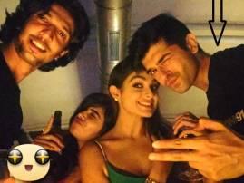 New couple alert! 'Badtameez Dil' actress found a new boyfriend?