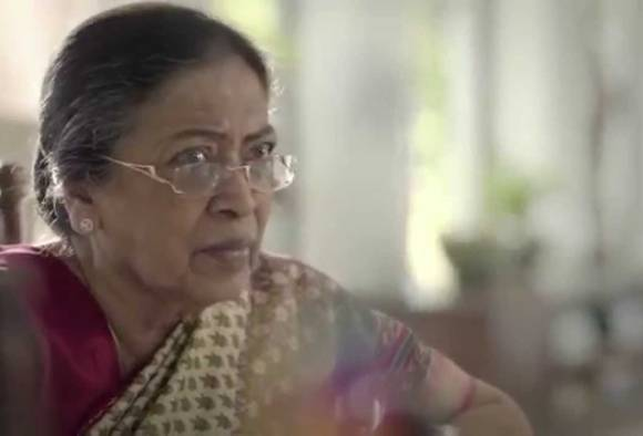 Film personalities mourn Sulabha Deshpande's death