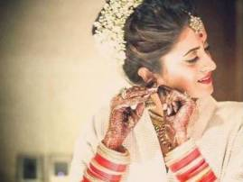 Newlywed TV actress Mihika Verma shares an adorable picture with hubby on social media