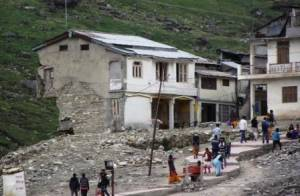Who Tears Down Homes After Natural Disaster