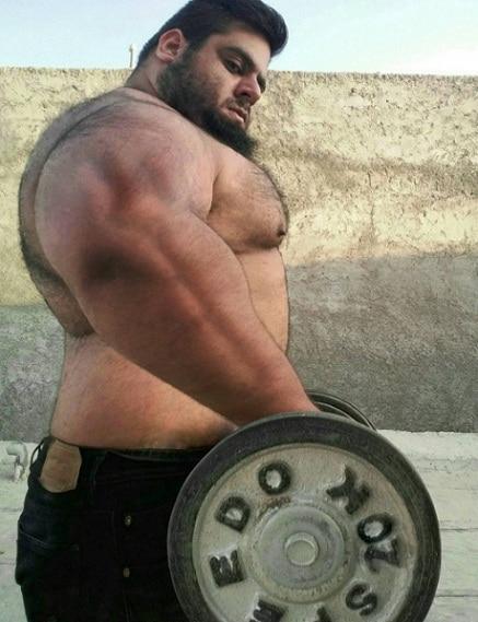 Sajad Gharibi5 new