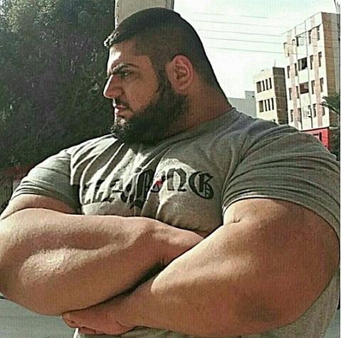 Sajad Gharibii11