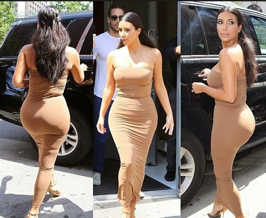 photo kardashian kim kardashian