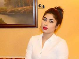 Qandeel Baloch deleted off Facebook, Instagram