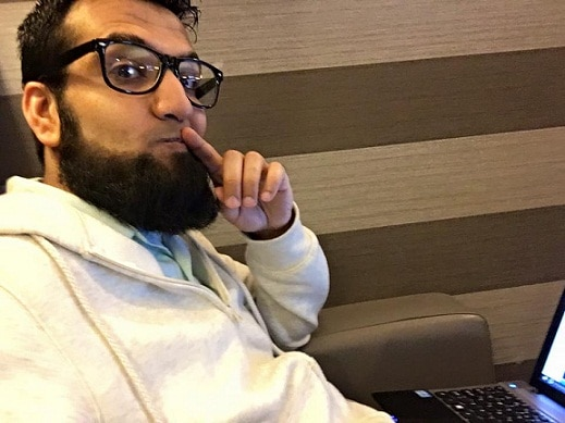 dating american muslim man Ladies: watch out for men 'trolling' facebook pages for american muslim  converts we recommend ignoring their 'friend' requests and any ignoring  messages.