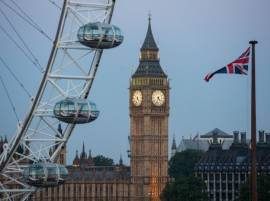 Planning a trip to UK? Now is the 'right' time