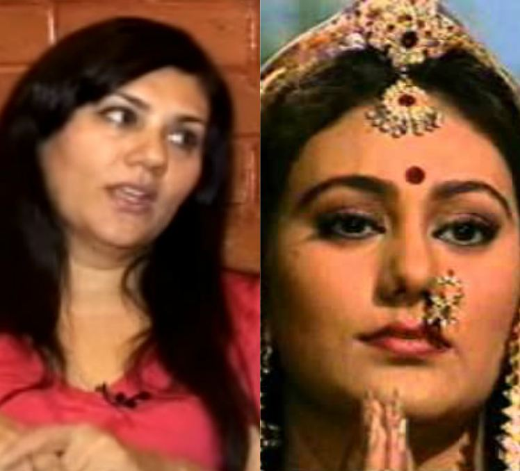 This is how Deepika Chikhalia aka Sita of 'Ramayana' looks ...