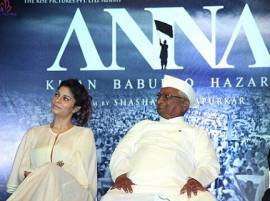 Former Bigg Boss Contestant Tanisha Mukerjee To Be Seen In Anna Hazare
