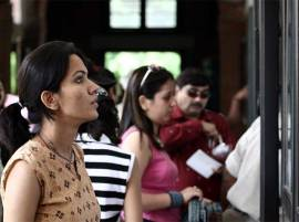 DU releases first cut-off; LSR highest with 98.5%