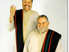 Wadali Brothers to appear on