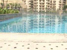 Noida: 9-yr-old boy gets stuck in swimming pool vent, admitted to hospital in critical condition