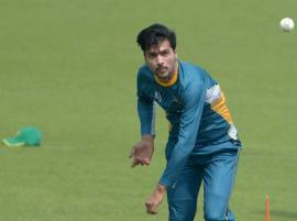 Shoaib Akhtar unhappy with BBC for Amir 'spot-fixer' jibe