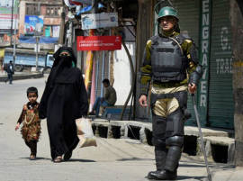 Barring Anantnag, curfew lifted from all parts of Kashmir after 17 days of unrest