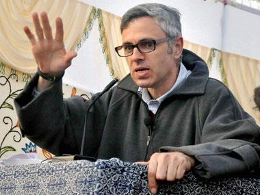 BJP 'tsunami' in UP, no pan-India leader who can take on Modi: Omar Abdullah