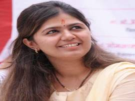 Pankaja Munde using Delhi SUV without paying tax in Maharashtra: AAP