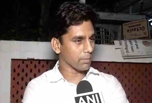 Punjab Police arrests AAP lawmaker Naresh Yadav from Delhi