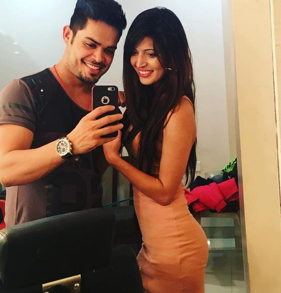 confirmed charlie and kunwar amar are back together
