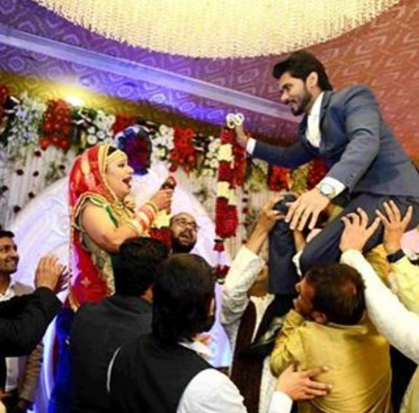 DON'T MISS These Pictures From Sambhavna-Avinash's Wedding!