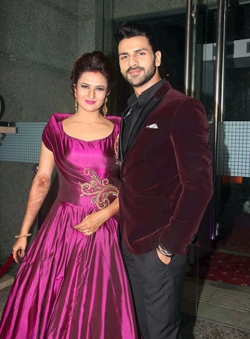 Image result for divyanka tripathi wedding