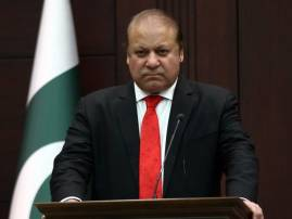 Sharif urges US, UK help to resolve issues with India