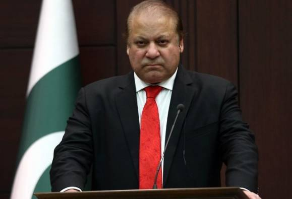 Pakistan pushes for NSG membership at UN
