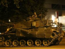 Everything you need to know about Turkey coup attempt