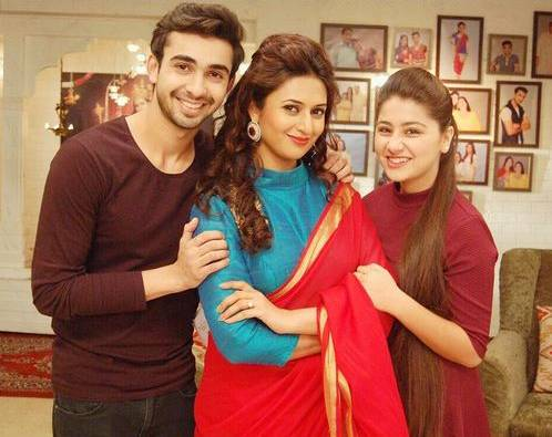 Yeh Hai Mohabbatein: Finally Ruhi will stay with Raman and Ishita